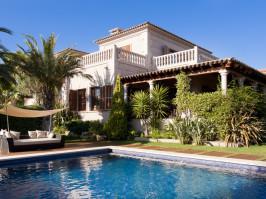 Ferienvilla auf Mallorca mieten