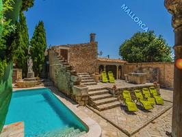 Villa oder haus mieten auf Mallorca